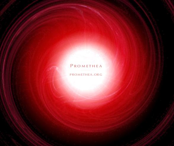 Promethea.org maelstrom